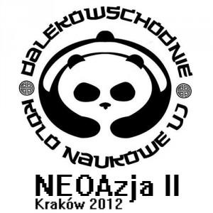 NEOAzja 2012