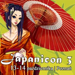Japanicon3