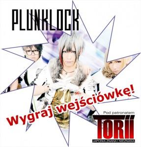 Plunklock