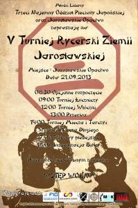 plakat v turniej