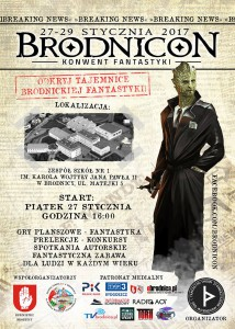 brodnicon